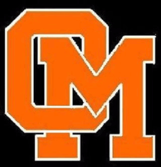 Oakland Mills High School mascot