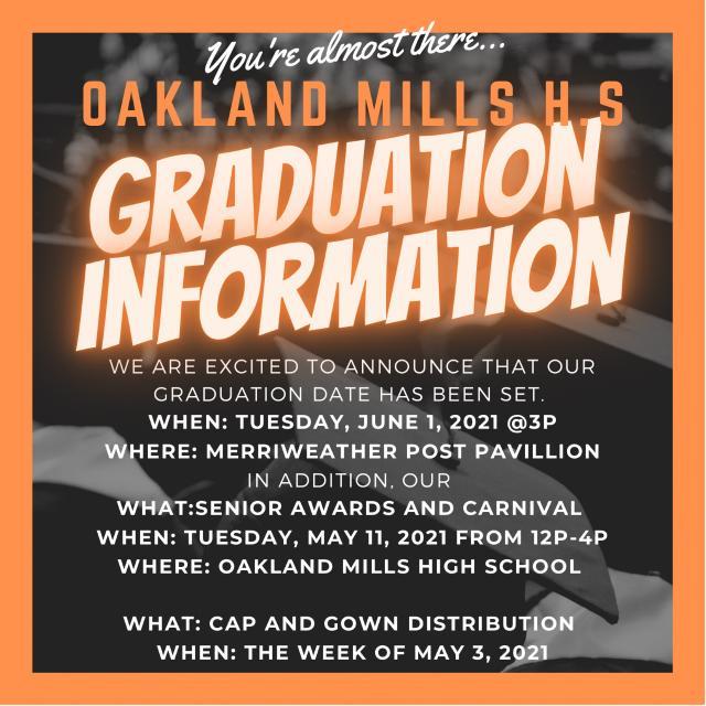 """Graduation"